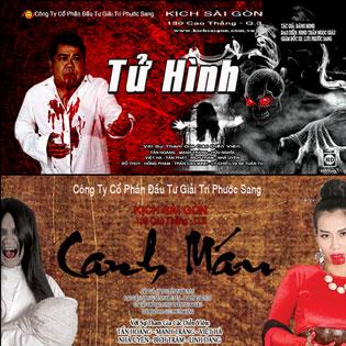 Hot Deal - Ve Le Xem Kich Tai San Khau Kich Sai Gon