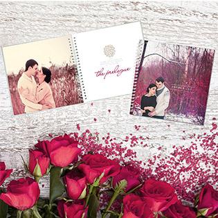 Hot Deal - Lam Album PhotoBook – Mon Qua Dac Biet Y Nghia