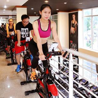 Hot Deal - 4 Tuan Tap The Duc + Mien Phi Do Luong Mo Thua, HLV Ca Nhan 2 Buoi