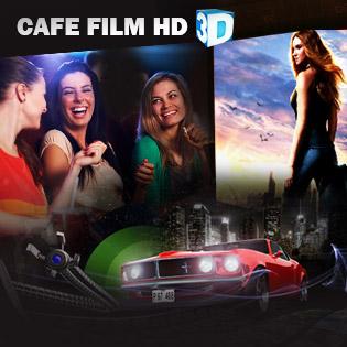 Hot Deal - 2h Xem Phim HD + 2 Phan Bap Rang Bo Cho 2-4 Nguoi Tai Cafe Cinema