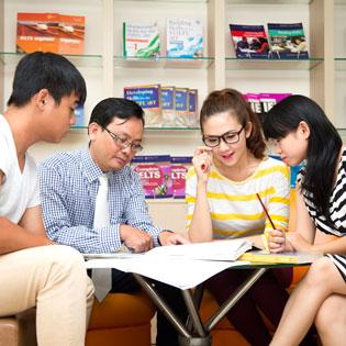 Hot Deal - Khoa Hoc Anh Van Giao Tiep 30% Giao Vien Ban Ngu (10 Tuan) - Ngoai Ngu I See