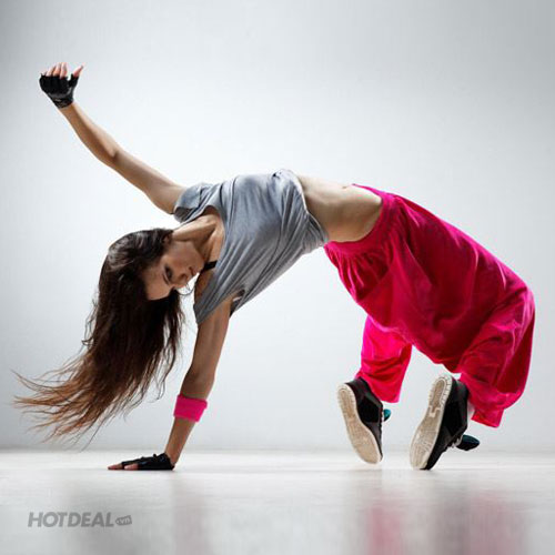Khóa Học Múa Đương Đại/Jazz Dance/ Pole Dance/Hiphop/Sexy Dance 1 Tháng