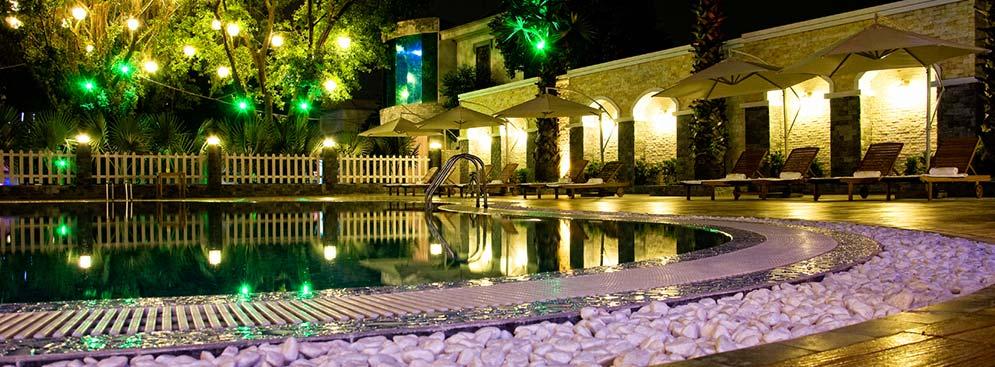 Princess Resort 3* 2N1Đ- Tặng 01 Dĩa Trái Cây - Không Phụ Thu Cuối Tuần Cho 02 Người.