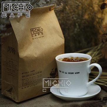 Hot Deal - Thuong Thuc Ca Phe Dinh - Ca Phe Rang Moc Ngon Nhat Viet Nam Tai Michio Cafe