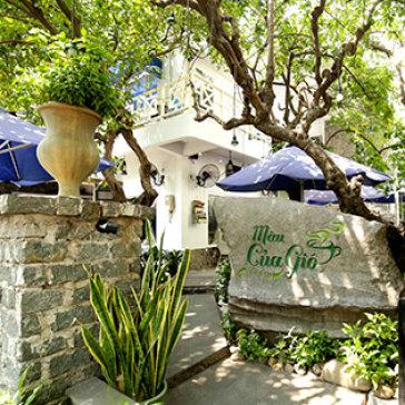 Hot Deal - Cafe Mau Cua Gio - Ap Dung Toan Bo Menu An - Uong