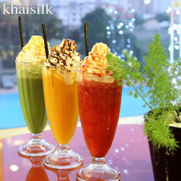 Hot Deal - KhaiSilk - That's Cafe Huong Vi Den Tu My