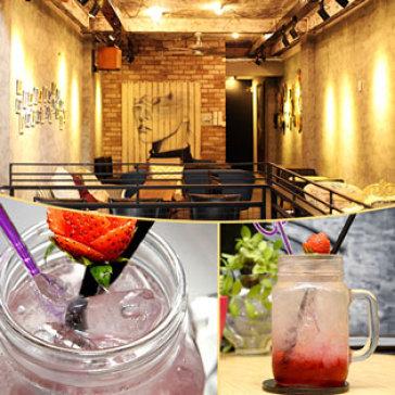 Hot Deal - Trai Nghiem Khong Gian Vintage Doc Dao Tai Mieu Coffee
