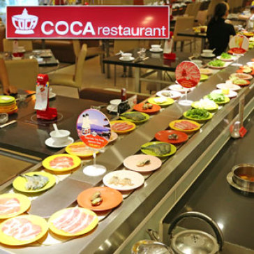 Hot Deal - Buffet Lau Bang Chuyen Thai Lan Hon 40 Mon – NH Coca Suki