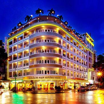 Hot Deal - Buffet Toi Nuong Khach San Huong Sen 3* – Dac biet mung ngay Quoc te Thieu Nhi
