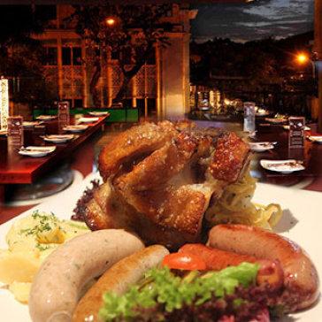 Hot Deal - Brotzeit – Thuong Hieu Am Thuc Va Bia Duc Noi Tieng