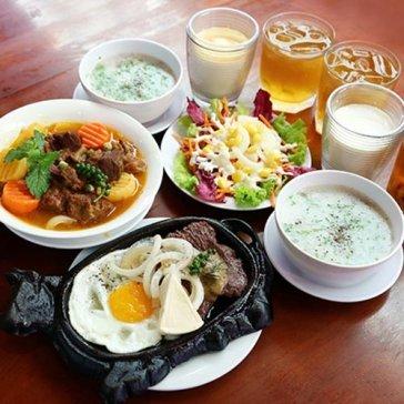 Hot Deal - Set Menu Dac Biet,Ngon,Bo,Re Danh Cho 02 Nguoi – Bittet Huynh Gia