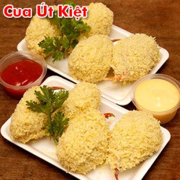 Hot Deal - Giao Hang Tan Noi - Combo 4 Cang Cua Bach Hoa Dong Goi + 1 Sot Mayone Trung Muoi - Vua Cua Ut Kiet