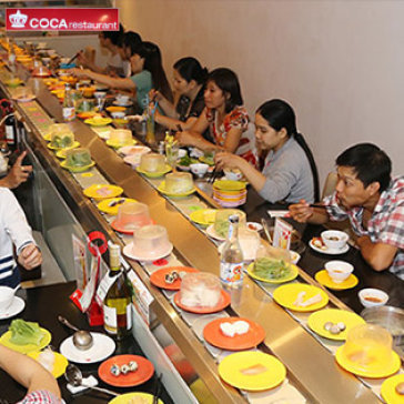 Hot Deal - Buffet Lau Bang Chuyen Thai Lan Hon 40 Mon – NH Coca Suki