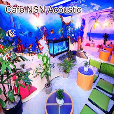 Hot Deal - Trai Nghiem Nuoc Uong Tai Khong Gian Cat Va Bien - Cafe Nsn Acoustic