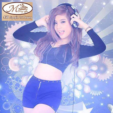 Hot Deal - Cafe May - Cafe Nhac DJ Hap Dan Nhat Sai Gon