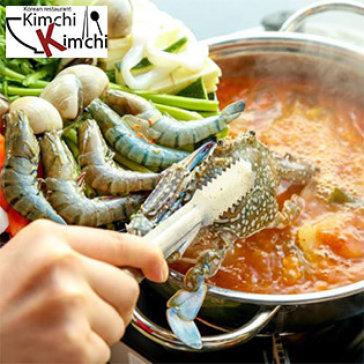 Hot Deal - He Thong Kimchi Kimchi - Tri An Khach Hang