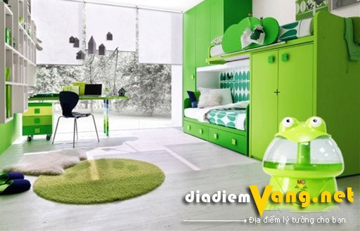 Hot Mỗi Ngày - May Phun Suong Tao Do Am King Lucky