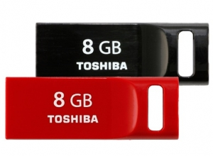Hugo Deal - USB Toshiba 8Gb Hayabusa mini