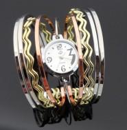 Đồng hồ vòng tay kim loại