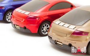Loa thẻ nhớ USB xe hơi