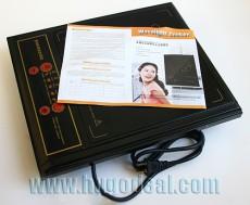 Voucher Bếp điện quang Panasonic