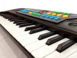 Đàn Piano Cho Bé Yêu