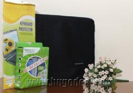 3 Món bảo vệ Laptop