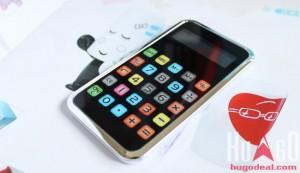 Máy Tính cảm ứng kiểu Iphone