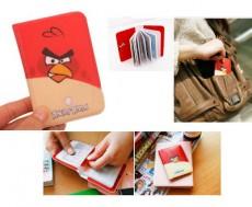 Ví Name Cards ANGRY BIRDS