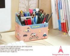 Hộp Bút Hàn Quốc
