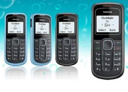 Điện thoại Nokia 1202