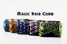 02 Kẹp tóc Magic Hair Comb