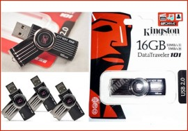 Hugo Deal - USB Kingston 16GB