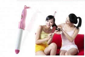 Dụng cụ uốn tóc Junma - Đồ Dùng Điện
