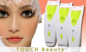 Bấm mi Touch Beauty