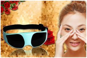Kính Massage mắt - 1 - Đồ Dùng Cá Nhân