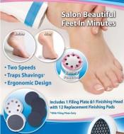 Massage bàn chân PediSpin