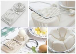 Combo 2 dụng cụ cắt, tách trứng