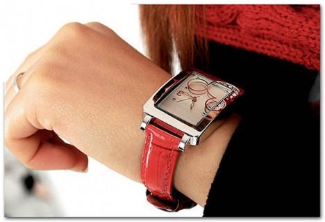 Đồng hồ Đính đá Mickey - Thời Trang và Phụ Kiện