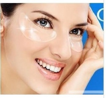 4 Mặt Nạ Mắt Nano Collagen Crystal