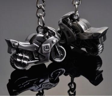Móc khóa moto siêu đẹp - Vật Phẩm Trang Trí