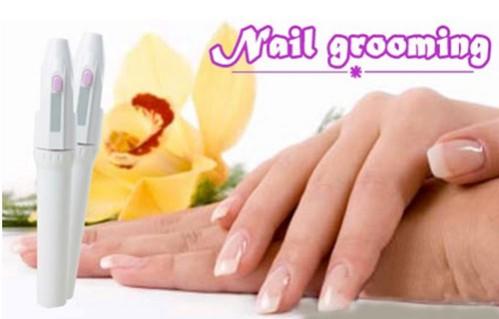 Máy làm móng Nail Grooming - 1 - Sức khỏe và làm đẹp