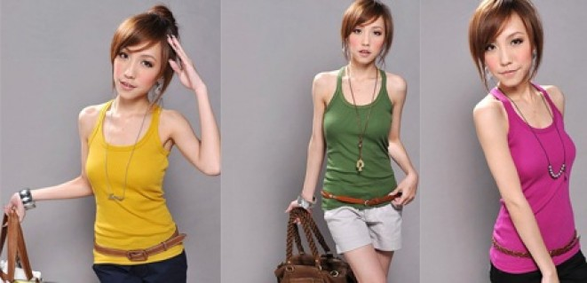 Combo 3 áo 3 lỗ thời trang