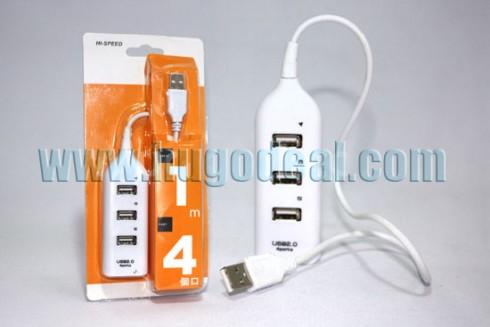 USB Hub 4 cổng loại tốt
