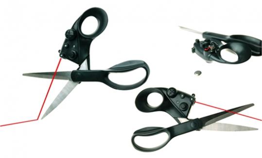 Kéo cắt Laser