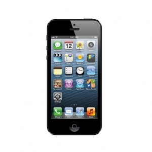 Apple Iphone 5 - Black 32GB