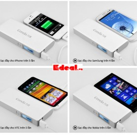 K Deal - Pin Sac Du Phong Cenda V8 10000mAh