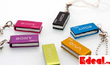 K Deal - Usb Sony Vaio 16Gb Nhieu Mau Sac
