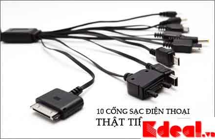 K Deal - Cap Sac Da Nang 10 Dau