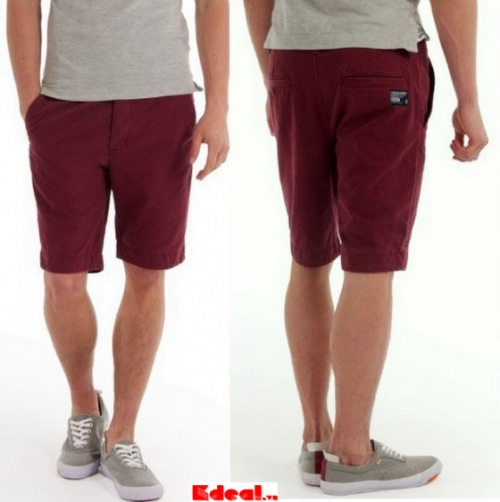 K Deal - Quan short nam Superdry
